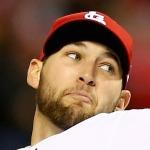 NLCS - Los Angeles Dodgers v St Louis Cardinals